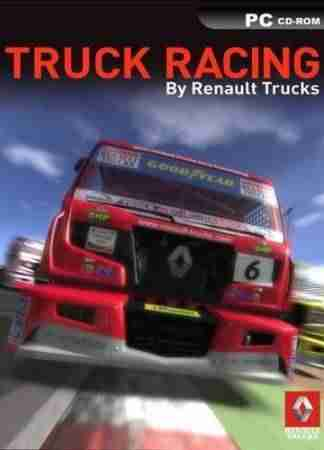 Descargar Renault Truck Racing [English] por Torrent